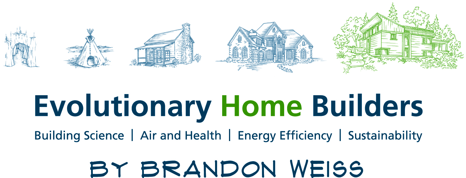 Evolutionary Home Builders LLC company logo
