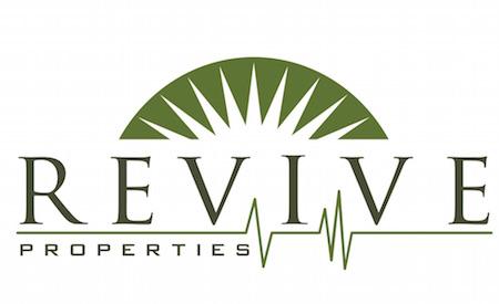 Revive Properties, LLC company logo