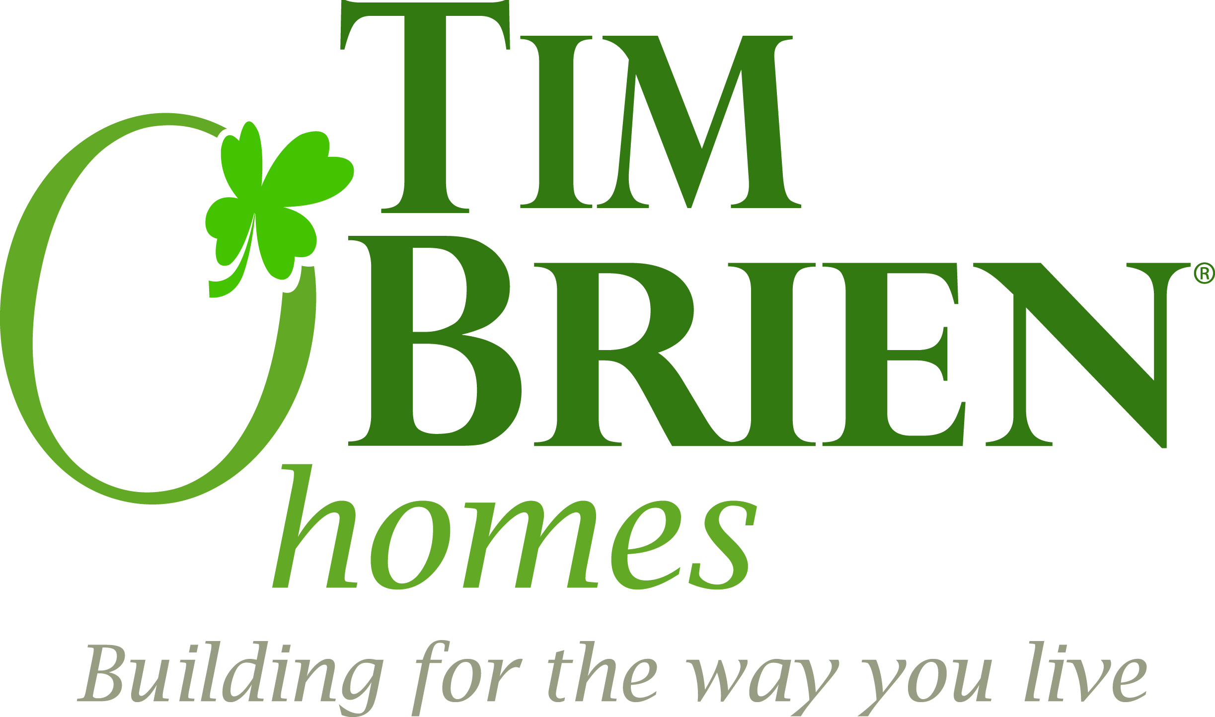 Tim O'Brien Homes, Inc. company logo