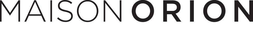 MAISON ORION North America LLC company logo