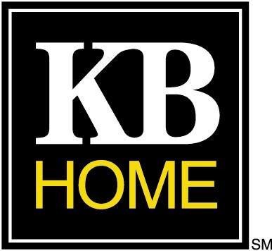 KB Home Colorado company logo