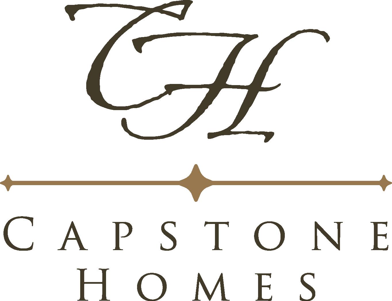 Capstone Homes company logo