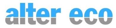 Alter Eco, LLC company logo
