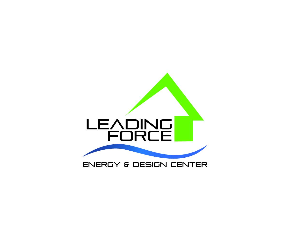 Leading Force company logo