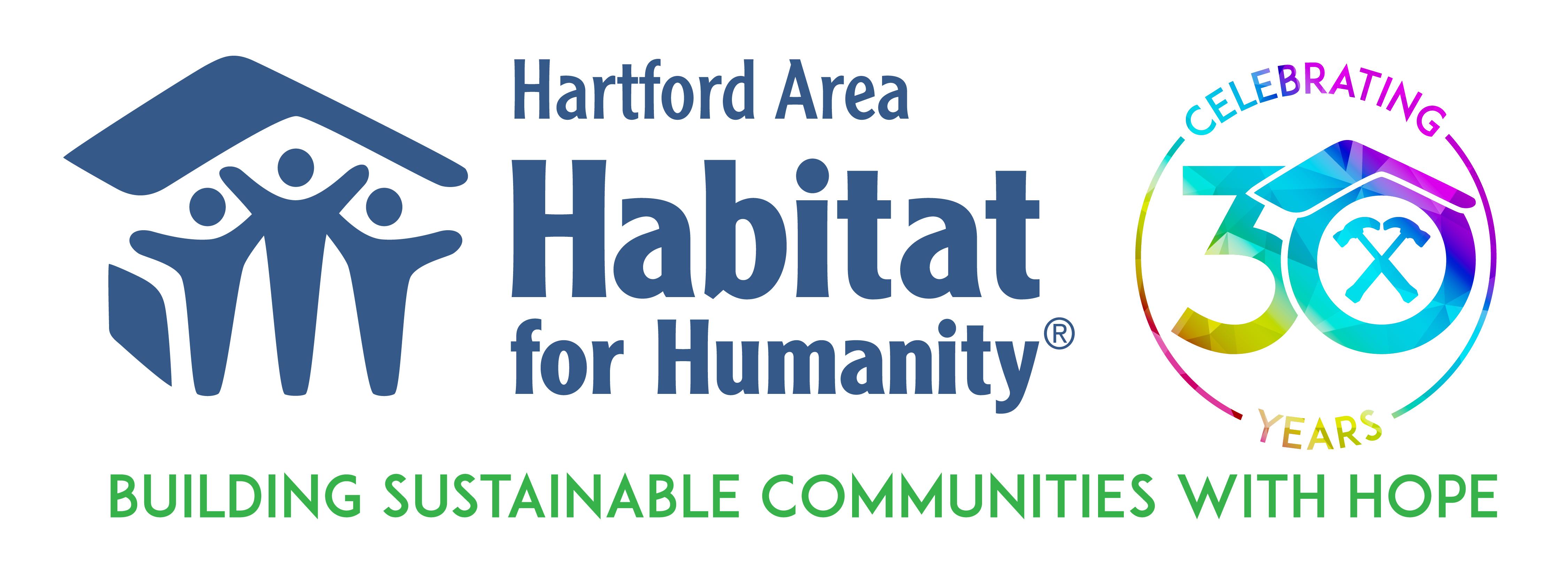 Hartford Area Habitat for Humanity company logo