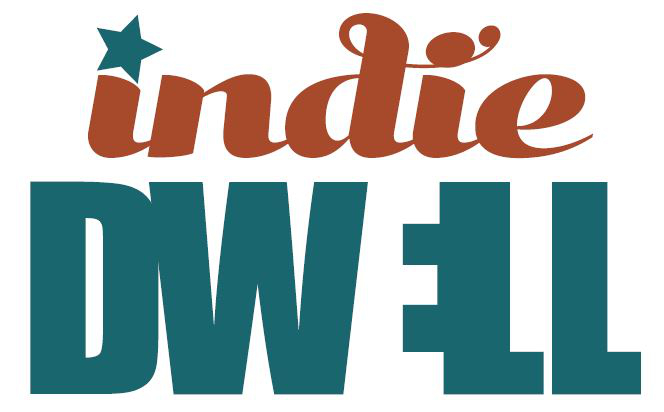 indieDwell, A Public Benefit Corporation company logo