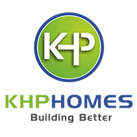 KHP Homes company logo