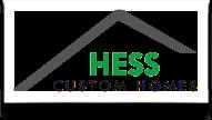 Hess Custom Homes company logo