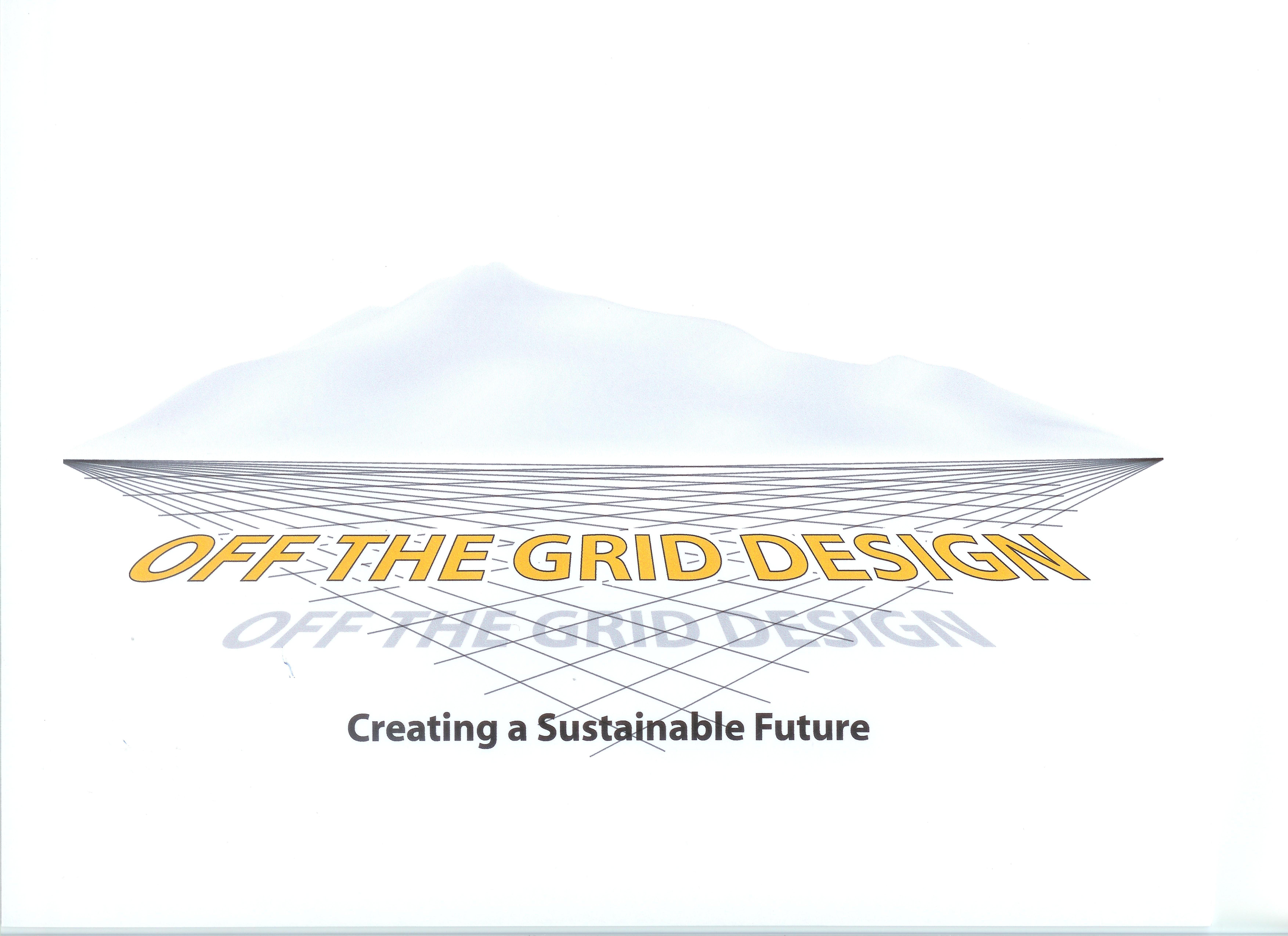 Off The Grid Design company logo