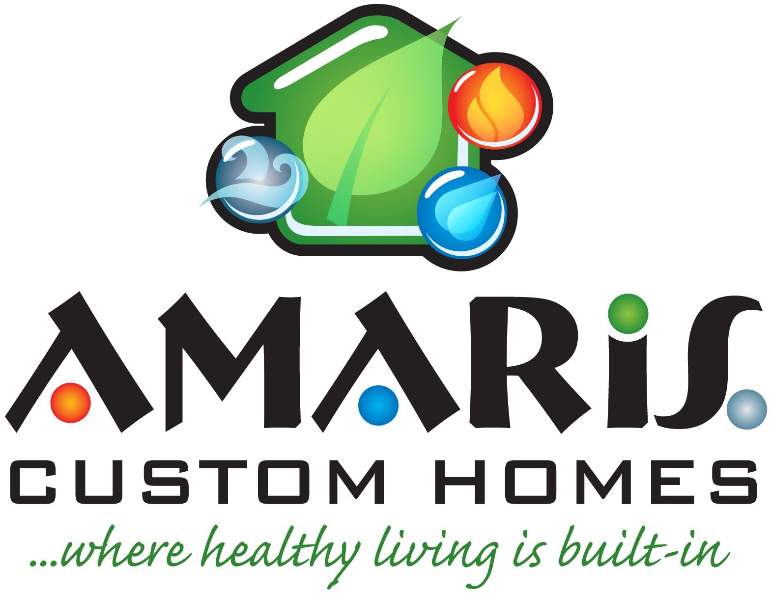Amaris Homes, LLC company logo