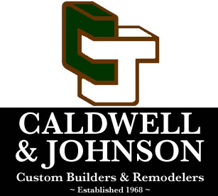 Caldwell & Johnson, Inc. Custom Builders & Remodelers company logo