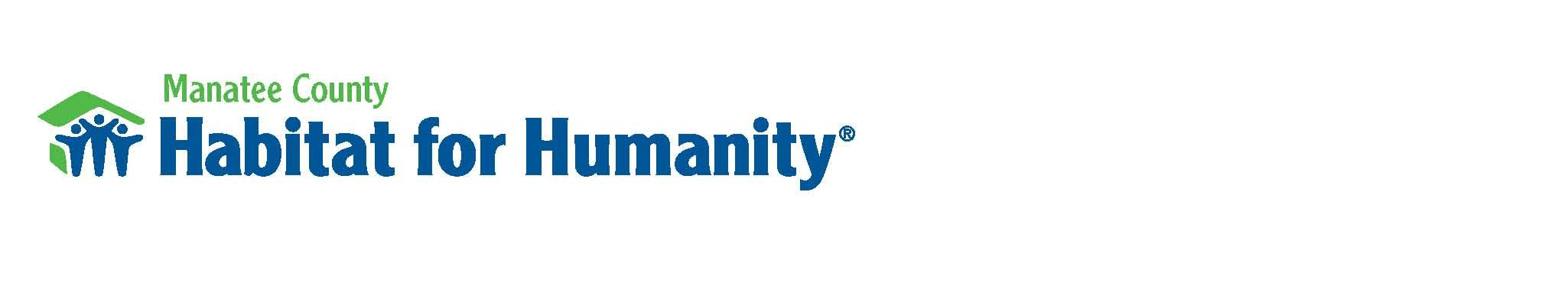 Manatee County Habitat for Humanity company logo