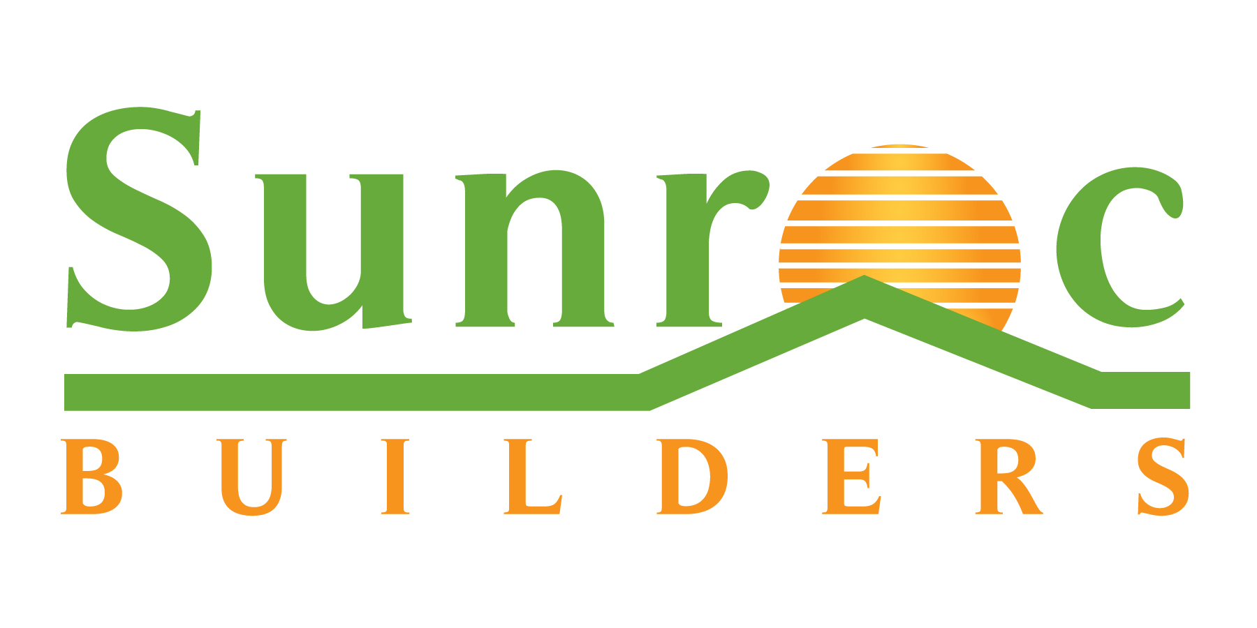 Sunroc Builders, LLC company logo
